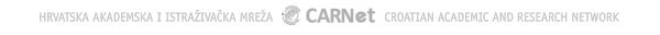 CARNet - puni naziv i logo