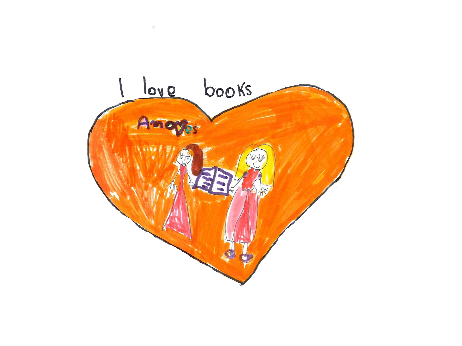 AMORES logo